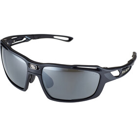 Rudy Project Sintryx Gafas, black matte - polar 3fx hdr grey
